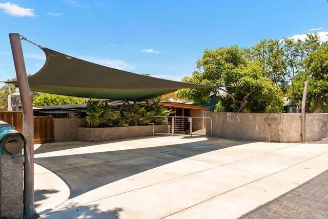 1104 Stratford Drive, Encinitas, CA 92024 (#NDP2108108) :: Fox Real Estate Team