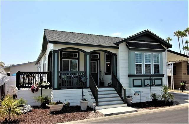 7207 Santa Barbara #154, Carlsbad, CA 92011 (#210019519) :: Doherty Real Estate Group