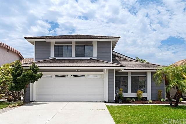22 W Entrada E, Irvine, CA 92620 (#OC21151419) :: The Marelly Group   Sentry Residential