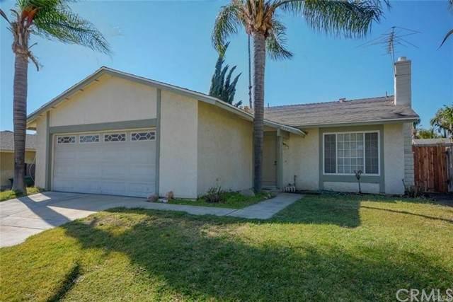 8222 Montara Avenue, Rancho Cucamonga, CA 91730 (#CV21151451) :: Mainstreet Realtors®