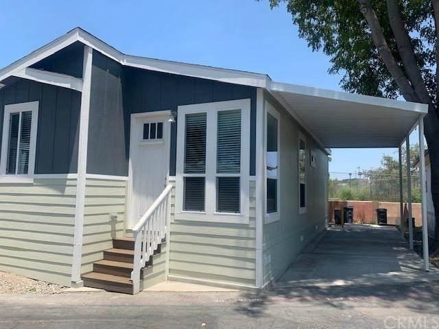 17261 Gothard #17, Huntington Beach, CA 92647 (#PW21151788) :: Robyn Icenhower & Associates