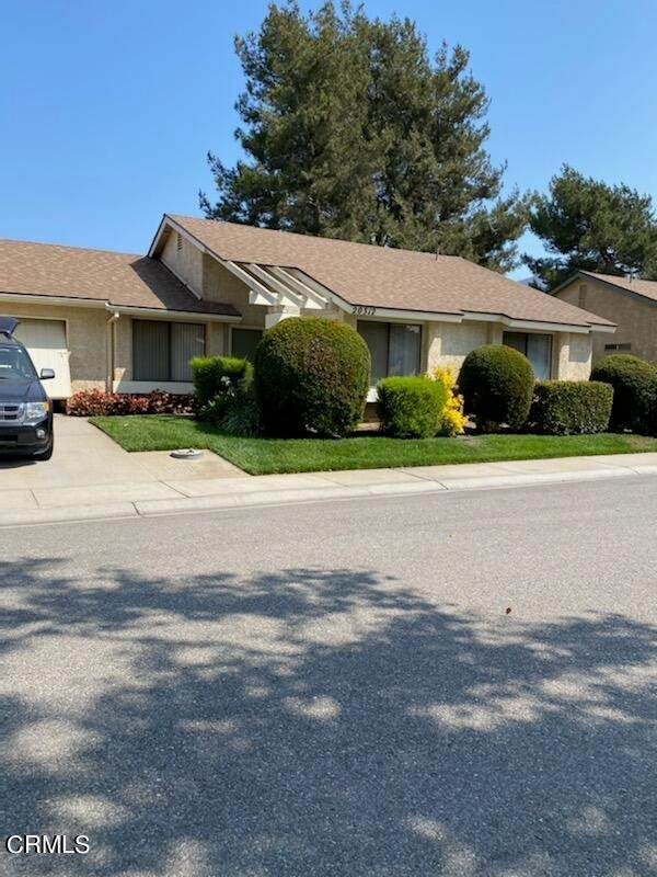 20312 Village 20, Camarillo, CA 93012 (#V1-7047) :: Mark Nazzal Real Estate Group