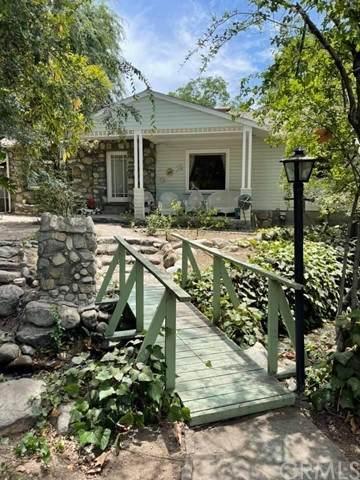 2952 Mill Creek Road, Mentone, CA 92359 (#OC21151851) :: Doherty Real Estate Group