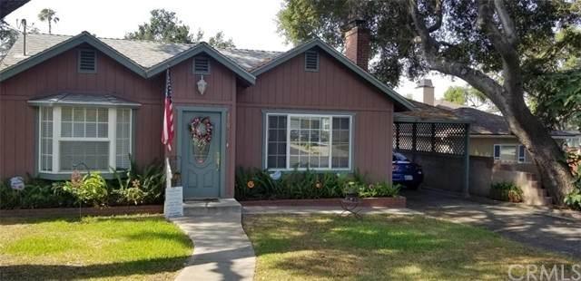 1702 1st Street, Duarte, CA 91010 (#AR21151459) :: Eight Luxe Homes
