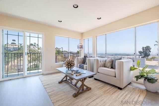 1774 1776 Torrance St., San Diego, CA 92103 (#210019531) :: Cane Real Estate