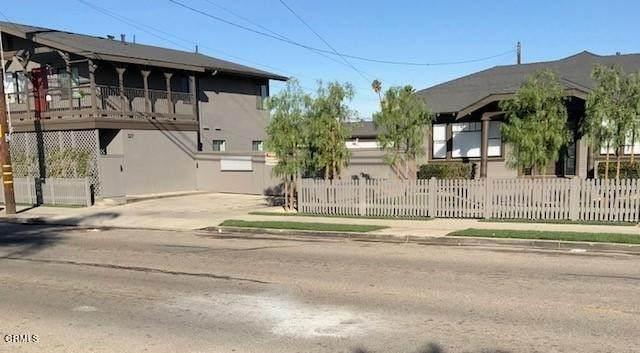 309 Hill Street, Oxnard, CA 93033 (#V1-7050) :: The Marelly Group | Sentry Residential