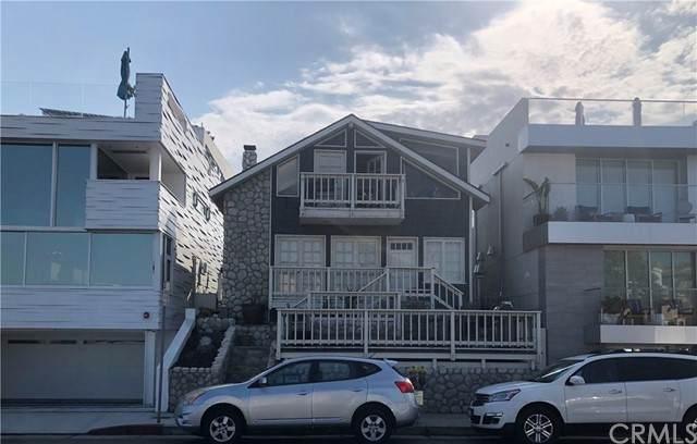 2408 Hermosa Avenue, Hermosa Beach, CA 90254 (#OC21151940) :: The Kohler Group