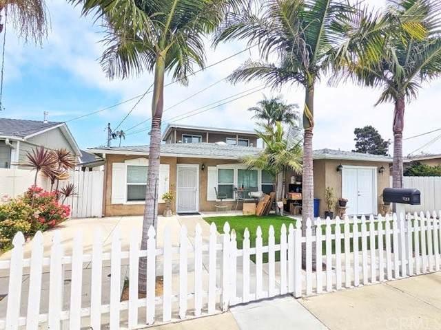 426 Grant Street, Oceanside, CA 92054 (#OC21151730) :: Latrice Deluna Homes