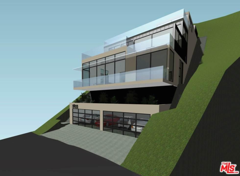 3833 Rambla Pacifico, Malibu, CA 90265 (#21753788) :: Robyn Icenhower & Associates