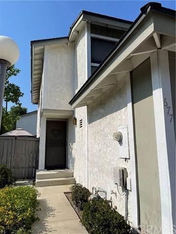 677 S College Avenue, Claremont, CA 91711 (#CV21142271) :: RE/MAX Masters