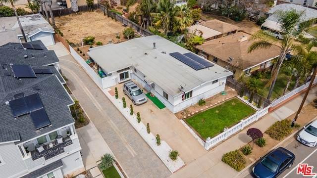 3450 Harding Street, Carlsbad, CA 92008 (#21760090) :: Jett Real Estate Group