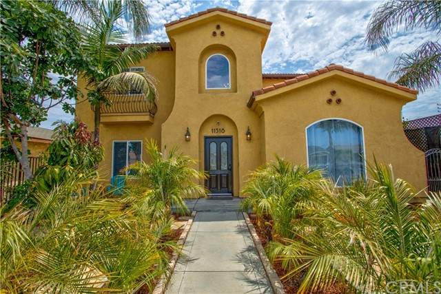 11318 Burin Avenue, Hawthorne, CA 90304 (#SB21151522) :: Doherty Real Estate Group
