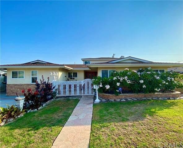 6291 San Ramon Way, Buena Park, CA 90620 (#PW21152298) :: Mark Nazzal Real Estate Group