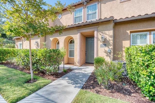 10540 Calle Cressa #7, San Diego, CA 92127 (#NDP2108132) :: Massa & Associates Real Estate Group | eXp California Realty Inc