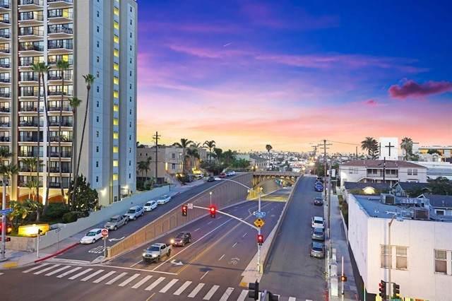 3812 Park Boulevard #506, San Diego, CA 92103 (#PTP2104906) :: Eight Luxe Homes