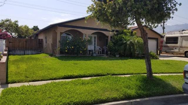 7494 Henbane Street, Rancho Cucamonga, CA 91739 (#537139) :: Mainstreet Realtors®