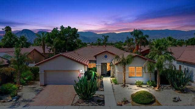 74641 Strawflower Circle, Palm Desert, CA 92260 (#219064784DA) :: Swack Real Estate Group | Keller Williams Realty Central Coast