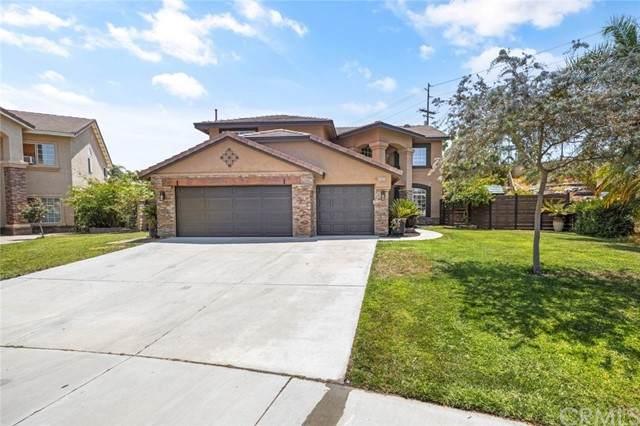 3025 Briarhaven Lane, Corona, CA 92882 (#IG21152335) :: A|G Amaya Group Real Estate