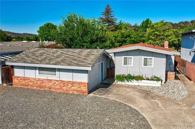 12744 Island Circle, Clearlake Oaks, CA 95423 (#LC21152437) :: Robyn Icenhower & Associates