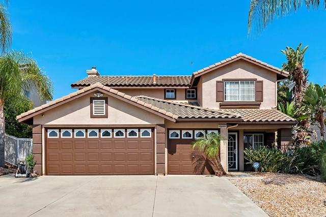 27223 Lasso Way, Corona, CA 92883 (#OC21151632) :: Mark Nazzal Real Estate Group