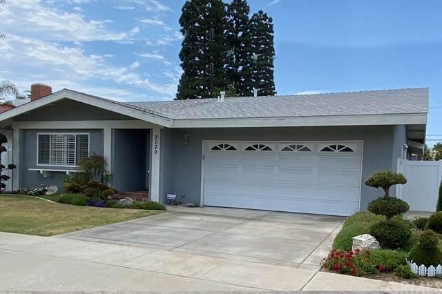 2020 W 234th Street, Torrance, CA 90501 (#SB21152823) :: Mark Nazzal Real Estate Group