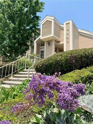 3845 Farquhar Avenue #202, Los Alamitos, CA 90720 (#PW21152664) :: Berkshire Hathaway HomeServices California Properties