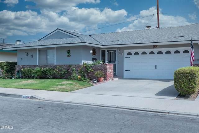263 E Garden Green Street, Port Hueneme, CA 93041 (#V1-7077) :: Jett Real Estate Group