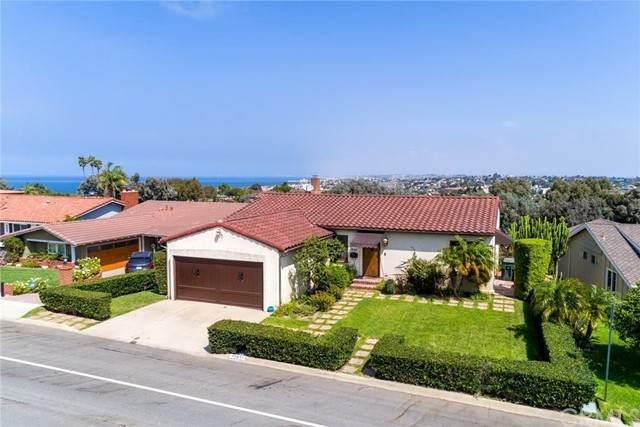 353 Calle Mayor, Redondo Beach, CA 90277 (#PV21143038) :: The Kohler Group