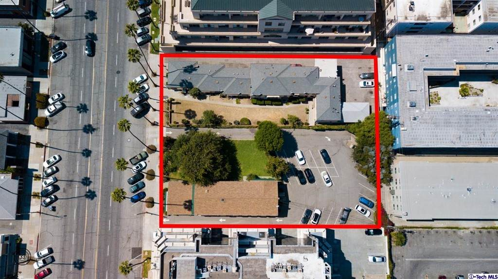 1131 1139 Brand Boulevard - Photo 1