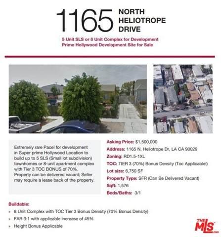 1165 Heliotrope Drive - Photo 1