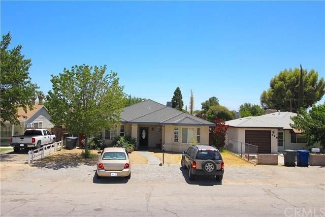 616 Taylor Street, Taft, CA 93268 (#RS21152280) :: Blake Cory Home Selling Team
