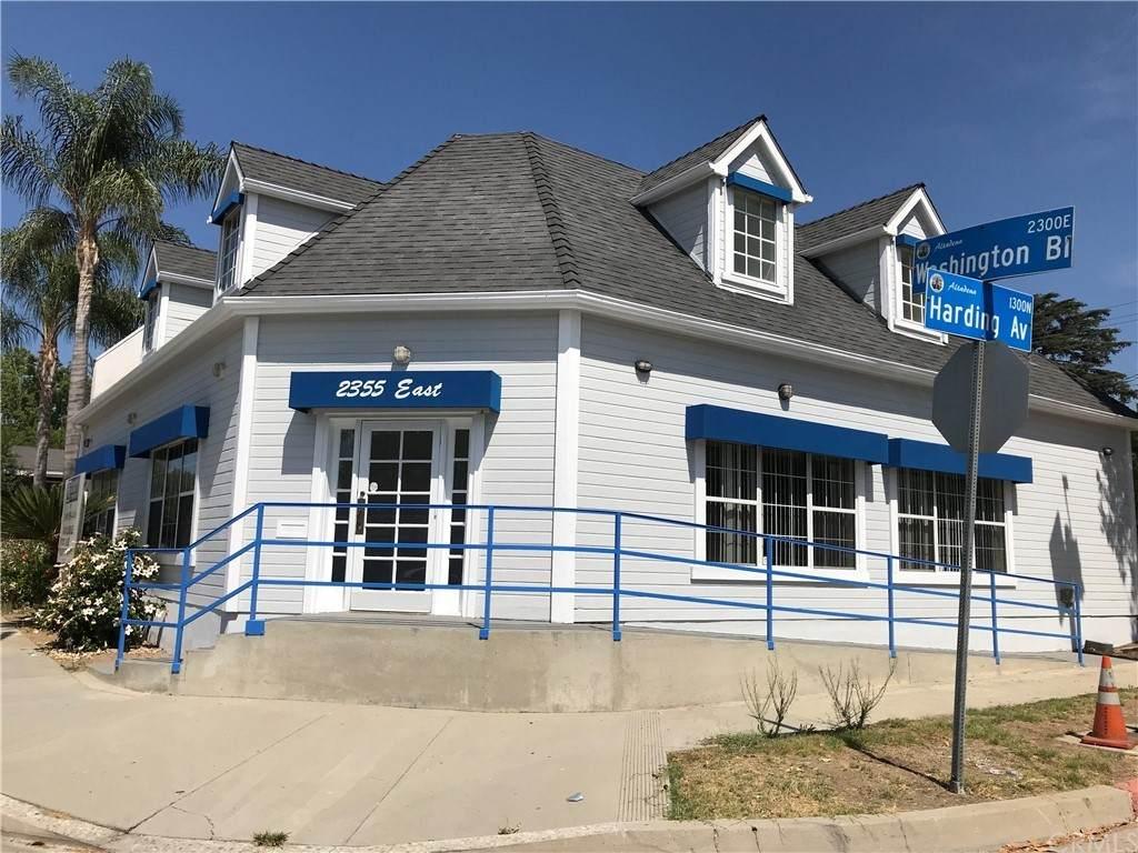 2355 Washington Boulevard - Photo 1