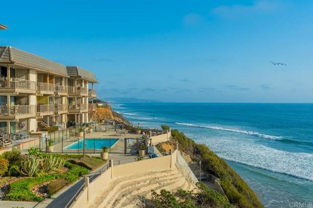 769 Ocean Surf Dr, Solana Beach, CA 92075 (#NDP2108165) :: Robyn Icenhower & Associates