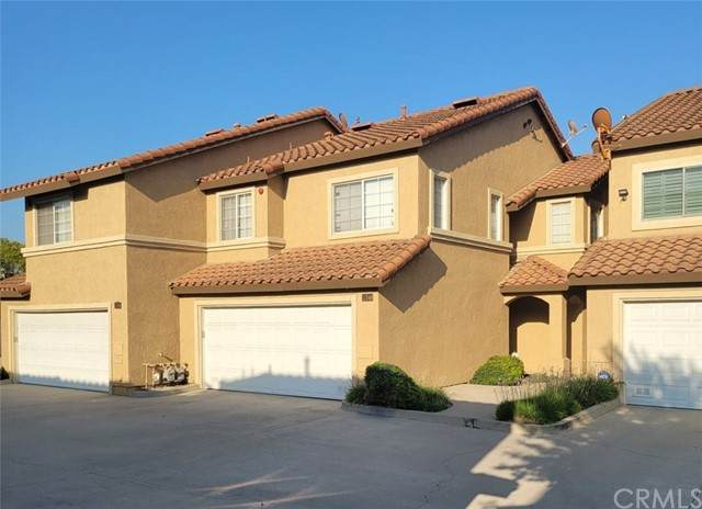 11548 Promenade Drive, Santa Fe Springs, CA 90670 (#PW21153270) :: Mainstreet Realtors®