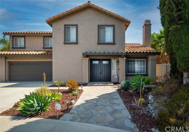 1220 Shay Place, Escondido, CA 92026 (#SW21153213) :: Team Forss Realty Group