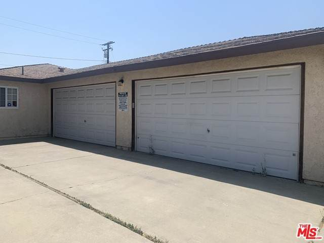 140 S Franklin Street, Hemet, CA 92543 (#21760558) :: The Costantino Group   Cal American Homes and Realty