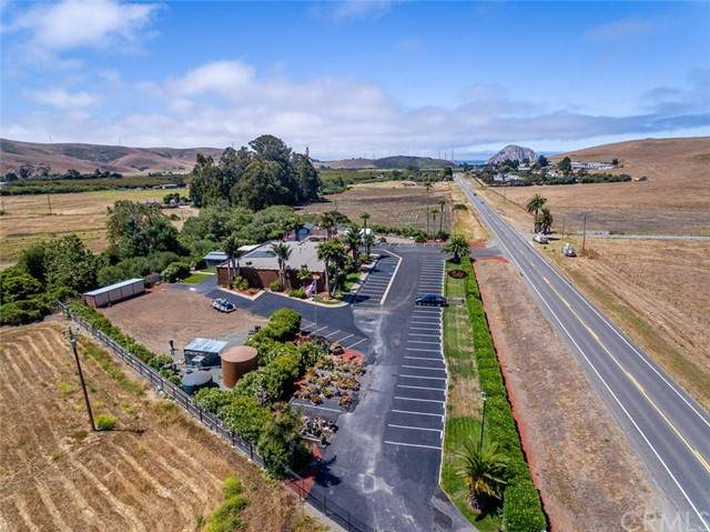 1338 Atascadero Road, Morro Bay, CA 93442 (#SC21148849) :: Mainstreet Realtors®