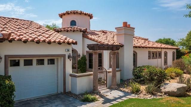 104 Piazza Perrone, Palm Desert, CA 92260 (#219064830PS) :: Zutila, Inc.