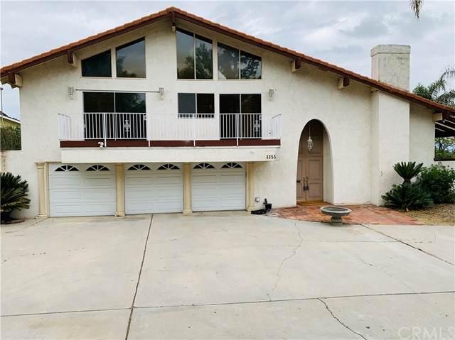 1355 Tareyton Drive, Riverside, CA 92506 (#IG21152232) :: The DeBonis Team