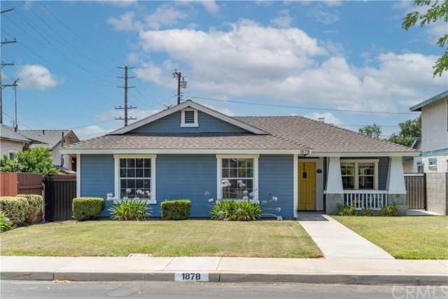 1878 2nd Street, La Verne, CA 91750 (#CV21127256) :: RE/MAX Masters