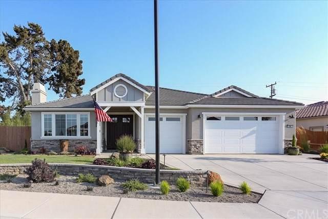 764 Hickok Circle, Santa Maria, CA 93455 (#PI21153641) :: Mark Nazzal Real Estate Group