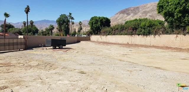 43421 Joshua Road, Rancho Mirage, CA 92270 (#21756526) :: Mark Nazzal Real Estate Group