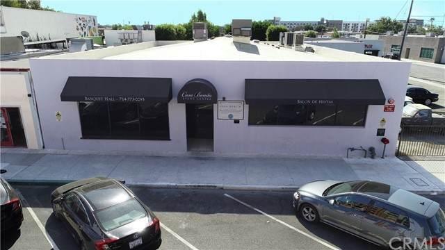 140 W Wilshire Avenue, Fullerton, CA 92832 (#PW21153646) :: Robyn Icenhower & Associates