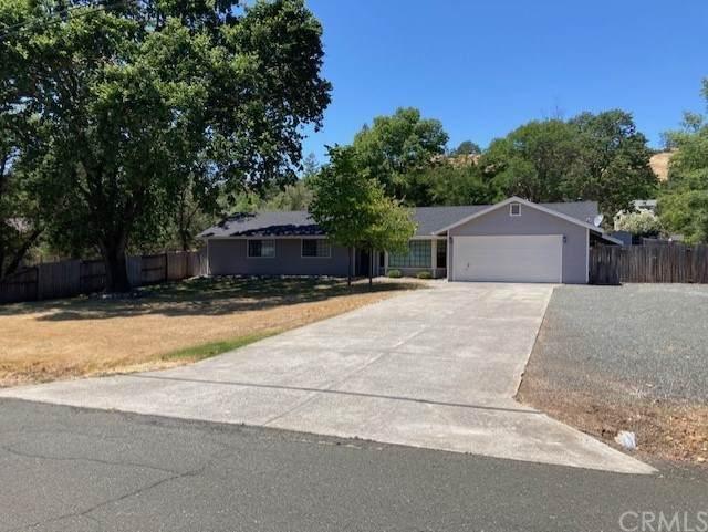 4373 Hickory Avenue, Lakeport, CA 95453 (#LC21154027) :: The Kohler Group
