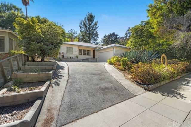 1519 Vista Lane, Pasadena, CA 91103 (#OC21153872) :: The Marelly Group   Sentry Residential