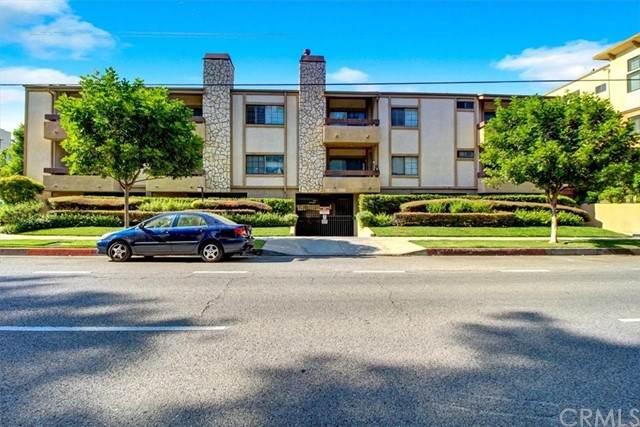 12355 Chandler Boulevard #205, Valley Village, CA 91607 (#BB21153917) :: Doherty Real Estate Group