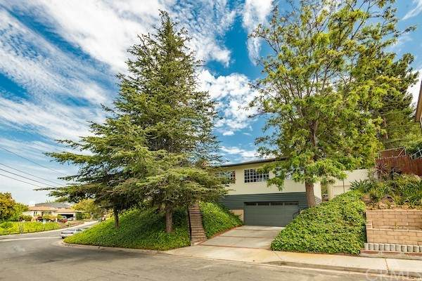 2508 Nearcliff Street, Torrance, CA 90505 (#PV21147575) :: Eight Luxe Homes