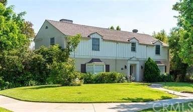 2390 Ridgeway Road, San Marino, CA 91108 (#AR21154216) :: Mark Nazzal Real Estate Group