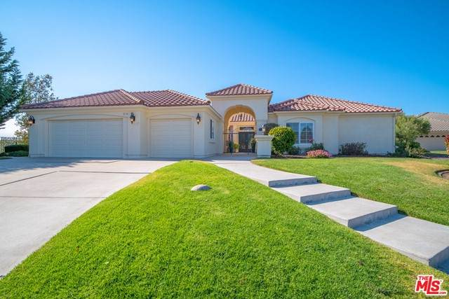 676 Misty Glen Place, Nipomo, CA 93444 (#21752786) :: Realty ONE Group Empire