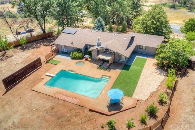 5032 Lago Vista Way, Paradise, CA 95969 (#SN21153625) :: The Laffins Real Estate Team